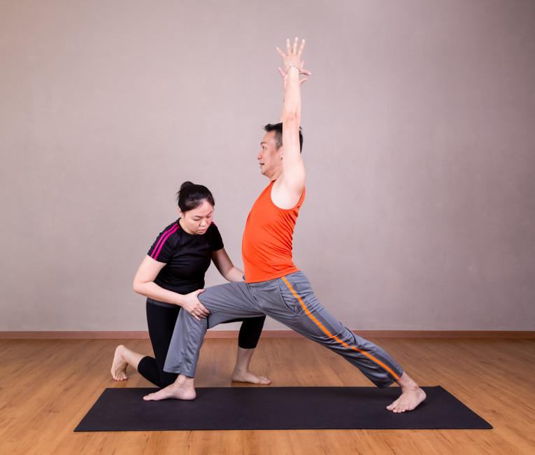 Códigos de conducta en la enseñanza del Yoga – Casa Yoga